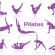 Bauch weg mit Pilates
