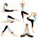 Yoga Workout – Fit und Beweglich!